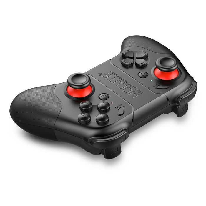 wireless Gamepad Controller