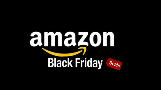 Amazon Black Friday 2017 Deals