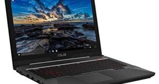Asus FX503 Gaming Laptop