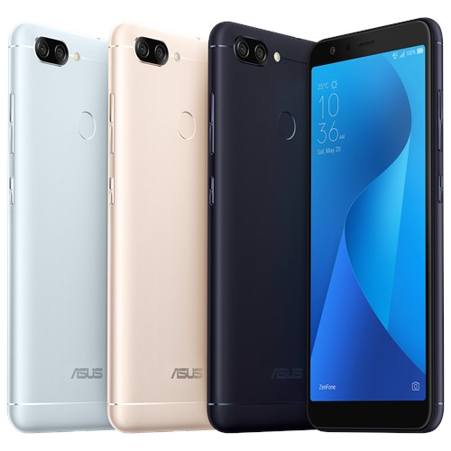 Asus ZenFone Max Plus (M1) price