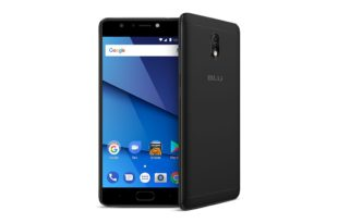 Blu Life One X3 Specifications