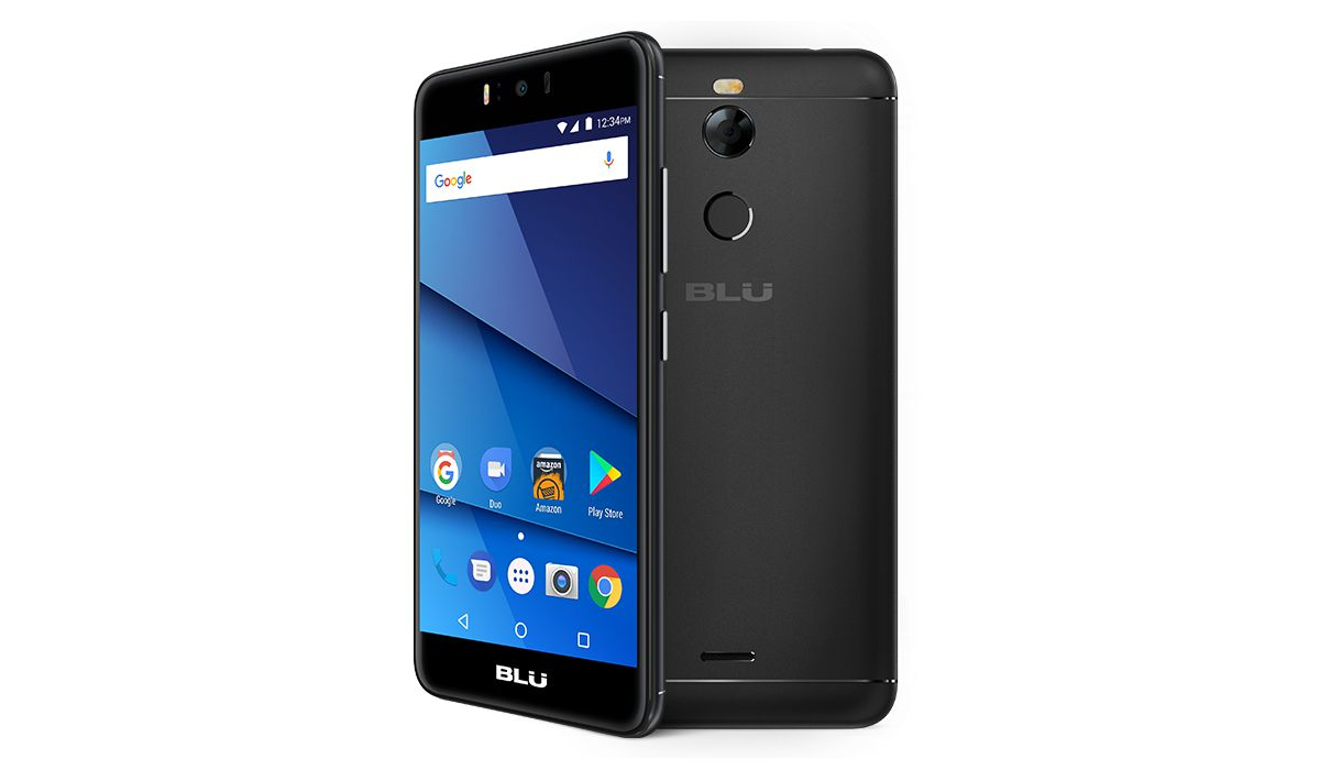 Blu R2 Plus Specifications