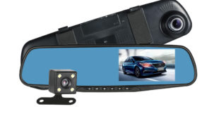 Dual Dash Cam For Cars