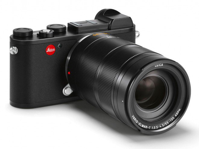 Leica CL price in usa