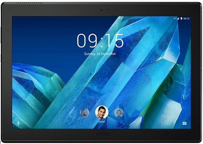 Lenovo Moto Tab Specifications