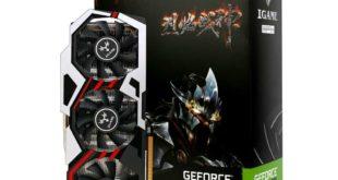 NVIDIA GeForce GTX 1070 Graphics Card