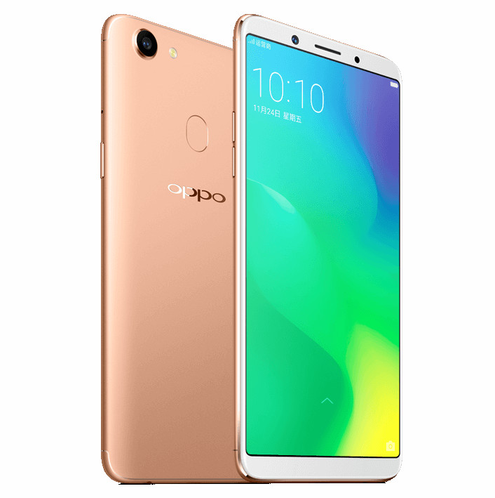 Oppo A79 Specifications