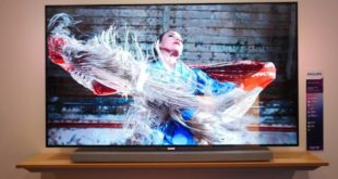 Philips 2018 TV HDR10 +