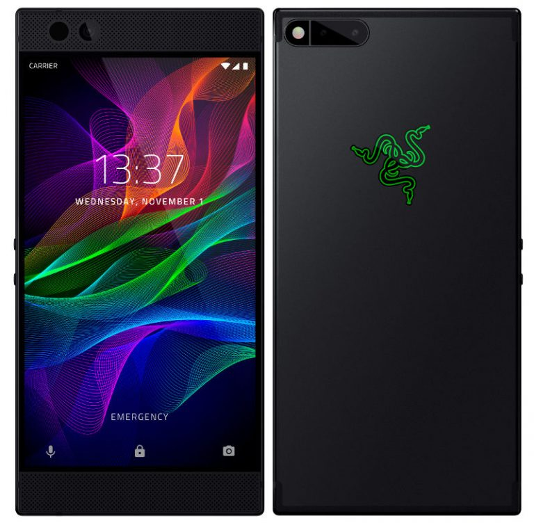 Razer Phone price
