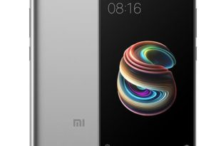 Xiaomi Redmi 5A Price in India