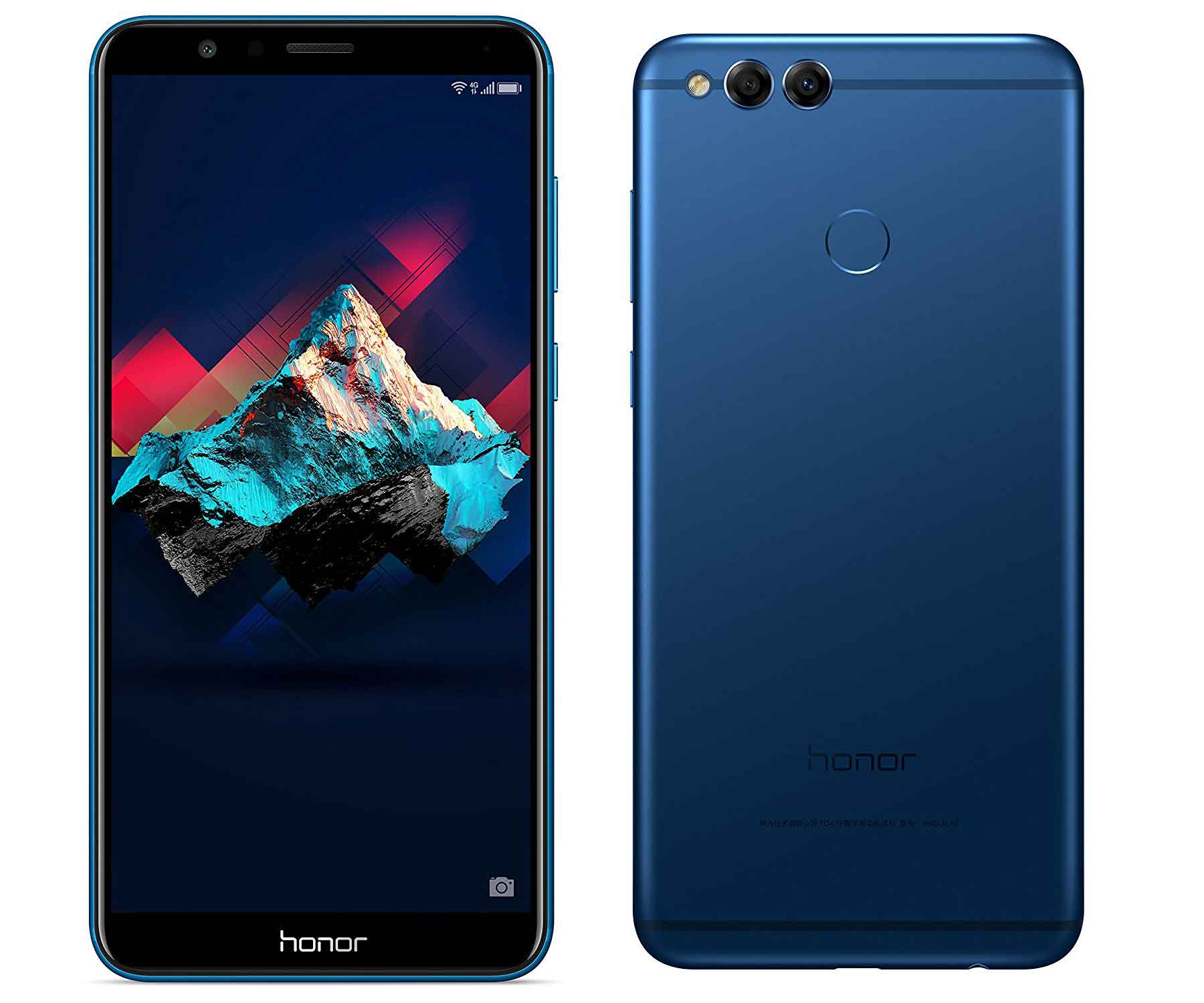 Huawei Honor 7X Goes Up for Pre-Orders in UK: Price ...