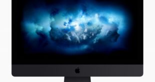 iMac Pro with A10 Fusion Chip and Siri