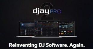 Algoriddim djay Pro 2 for Mac with Automix AI