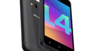 Blu Dash L4 LTE Specifications