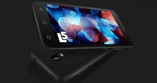 Blu Dash L5 LTE Specifications