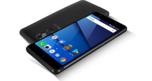 Blu Grand 5.5 II Specifications