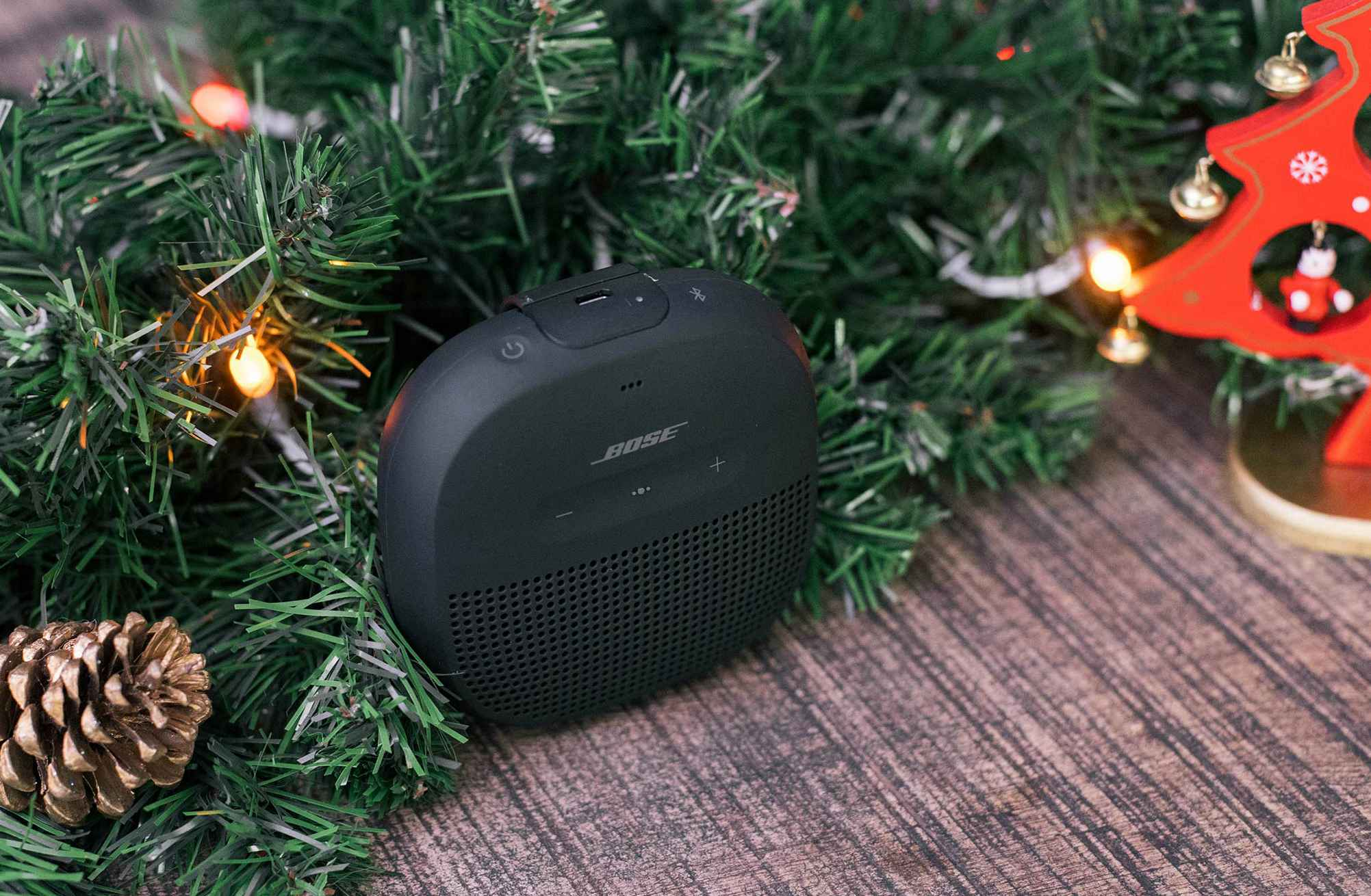 Bose SoundLink Micro Review