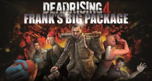 Dead Rising 4 Frank's Big Package PlayStation 4