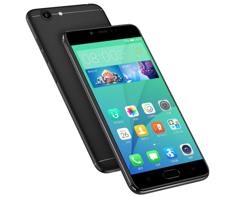 Gionee S10 Lite Specifications