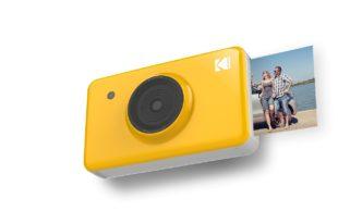 Kodak Mini Shot price in usa