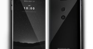 LG Signature Edition specifications