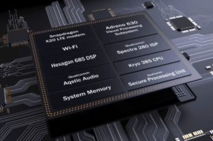 Qualcomm Snapdragon 845 Features and Specifications