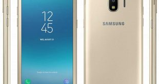 Samsung Galaxy J2 2018 Specifications