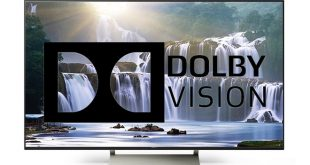 Sony TVs With Dolby Vision