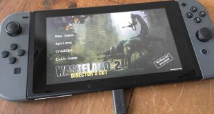 Wasteland 2 Nintendo Switch