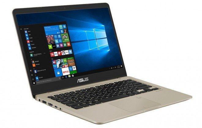 asus VivoBook 14 X411UA