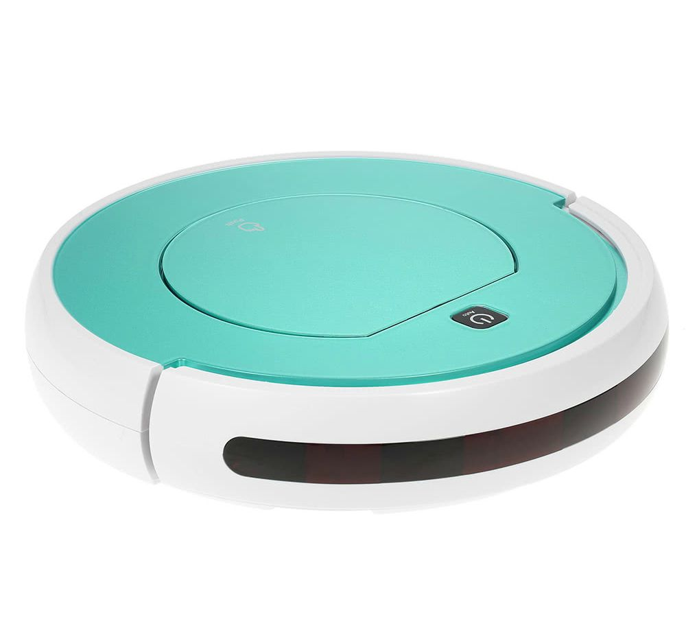 robot Vacuum Cleaner reviews