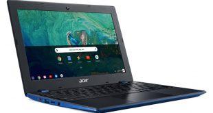 Acer Chromebooks 11 2018