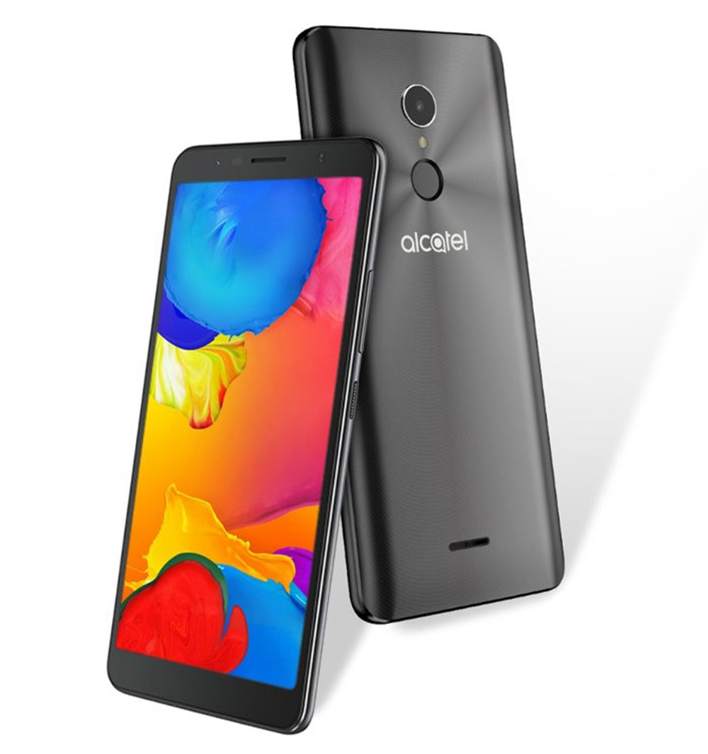 Alcatel 3C price in UK