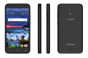 Alcatel Verso price in usa