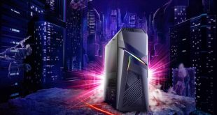 Asus ROG Strix GL12CM Gaming Desktop PC