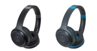 Audio-Technica S200BT