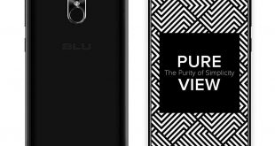 Blu Pure View Price