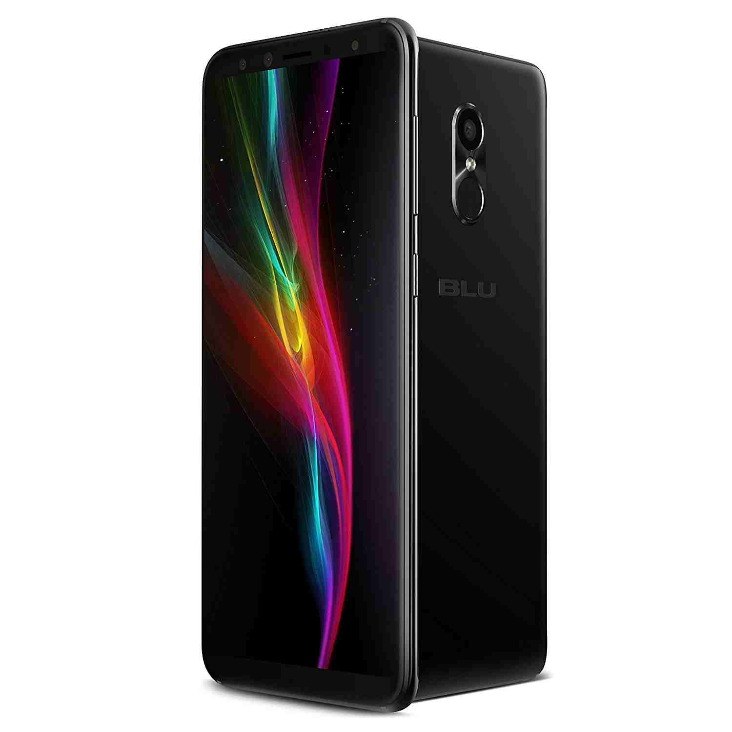 Blu Pure View Specifications