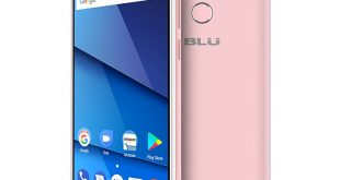 Blu Studio View XL Specifications