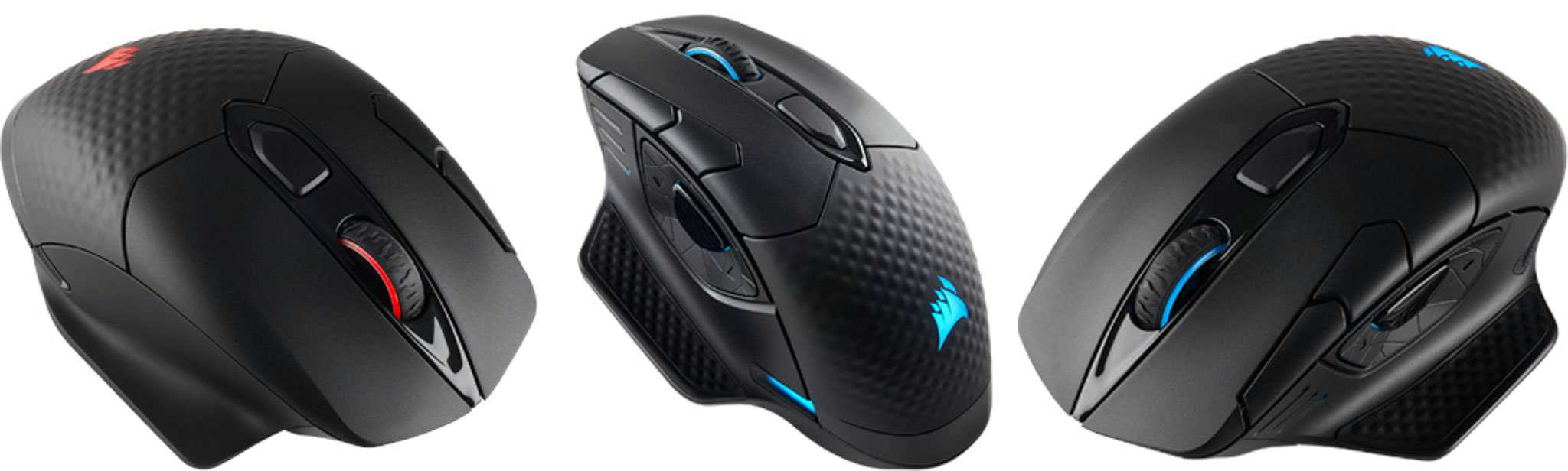 Corsair Dark Core RGB Wireless Mouse