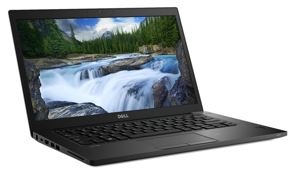 Dell Latitude 7000 2018