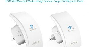 Dodocool N300 Wireless Range Extender