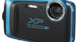 Fujifilm FinePix XP130 Rugged Camera