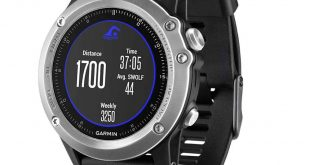 Garmin Fenix 3 HR price in usa