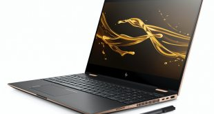 HP Specter x360 15 2018