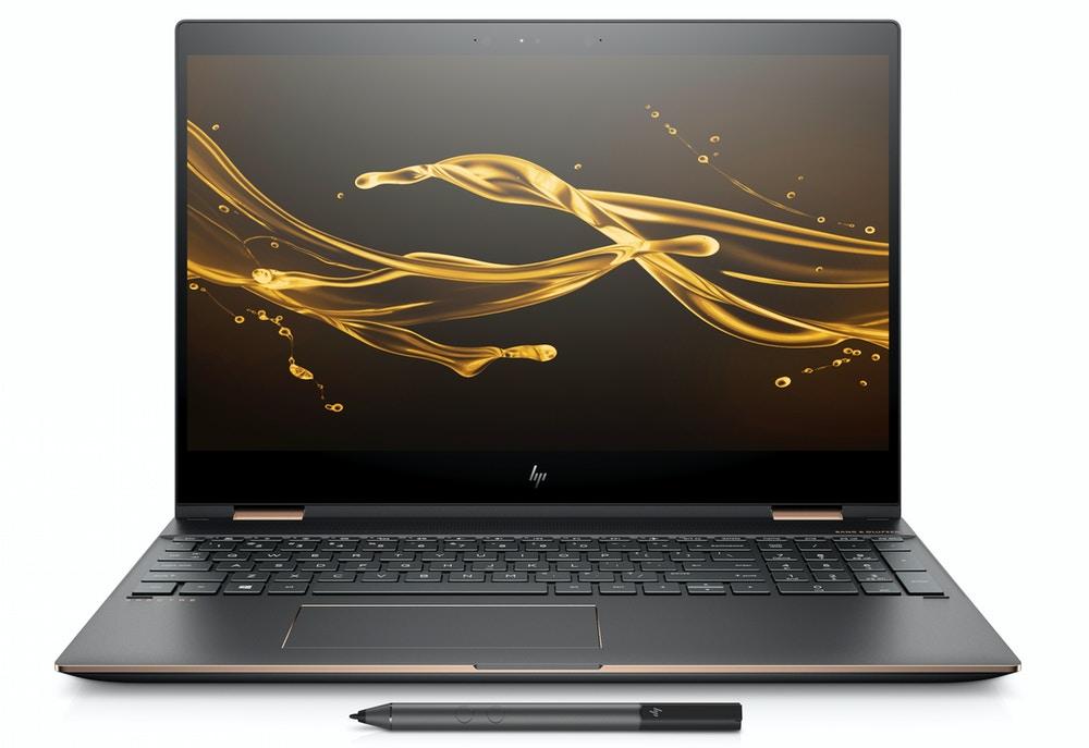 HP Specter x360 15 2018 price
