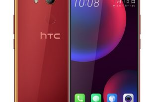 HTC U11 EYEs Specifications
