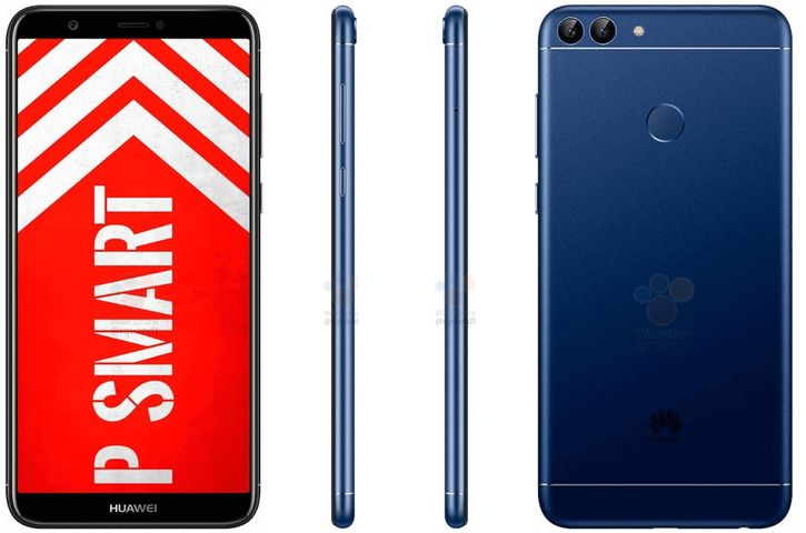 Huawei P Smart Specifications