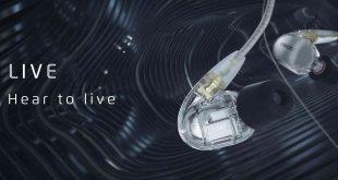 Meizu Live Earphones