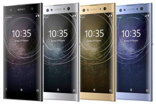 Sony Xperia XA2 Ultra specs